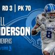 2019 NFL Fantasy Tip: Ram's Darrell Henderson is FIRE!