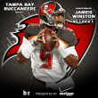 "<h1><p style = ""color:#013369""> Tampa Bay  Buccaneers On the Move Up the NFL! </h1>"