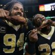 <h1> WATCH: Exactly How Much Food Does an NFL Team Eat? </h1>