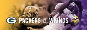 2021-22 NFL Computer Predictions and Rankings NFL Forecasting Sports Betting Team News  vikings sunday preview packers october minnesota green
