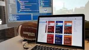 2020-21 NFL Computer Predictions and Rankings Artificial Intelligence Fantasy Football Strategy  intelligence football fantasy artificial apply