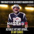 See Tom Brady make hilarious motivational speech