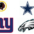 FF-Winners.Com 2017-8 NFC East Preview
