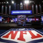 Top Three Quarterbacks in the 2015 NFL draft (archival article)