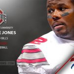 "<h1><p style=""color:#013369"">Cardale Jones:  Boom or Bust?   It Depends on Him!</h1>"