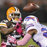 "<h1> <p style = ""color:#013369"">Future Isn't Looking Bright for the Bills and Browns  (archival article)</h1>"