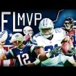 Three  Mind-Blowing 2017 NFL MVP Candidates