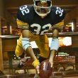 VIDEO:  When NFL = National Football Luck