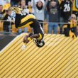 VIDEO: Every Antonio Brown NFL Touchdown Ever Ever Ever