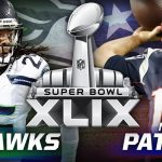 2015 Super Bowl Point Spread : Early Movement (archival article)