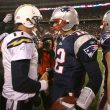 WATCH FULL GAME: Patriots Crushify Chargers in Championship