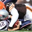 WATCH:  Browns Crush Patriots 34-14!