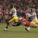 Preview: Pittsburgh Steelers at San Francisco 49ers: Sunday, September 22, 1:25 PST