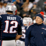 <h1> WATCH: A Shocking View of How New England is Coached </h1>
