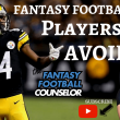 PODCAST: Hate Losing? Don't Make these NFL Fantasy Draft Mistakes!