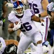 WATCH: Saquon Barkley Kill This Screen Pass