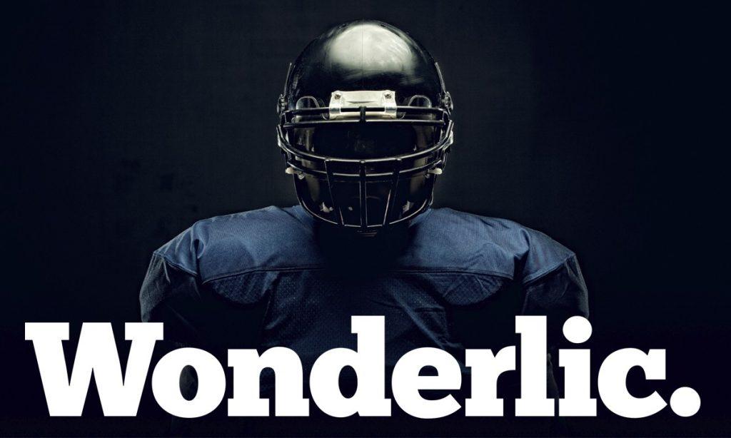 2021-22 NFL Computer Predictions and Rankings NFL Draft  wonderlic testing rationale behind