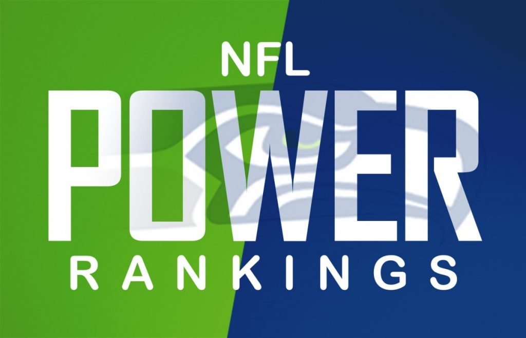 2021-22 NFL Computer Predictions and Rankings NFL Draft NFL Forecasting Podcasts Team News Videos  rankings power postdraft