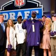 WATCH: NFL Rookies Congratulated by Friends and Family