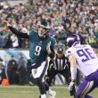 FILM STUDY: How Nick Foles Owned the Minnesota Vikings Defense
