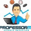 "<h1><p style = ""color:#013369"">WATCH: Professor MJ Releases Top DFS Lineups for NFL 2020 Week 11 </h1>"