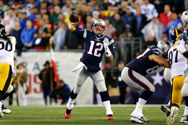 2020-21 NFL Computer Predictions and Rankings NFL Forecasting Team News Tom Brady  versus sunday steelers preview patriots december