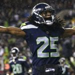 WATCH: Richard Sherman Suck the Life Out of His Opponents