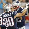 "Tom Brady Brags on Danny Amendola: ""Uncoverable"""