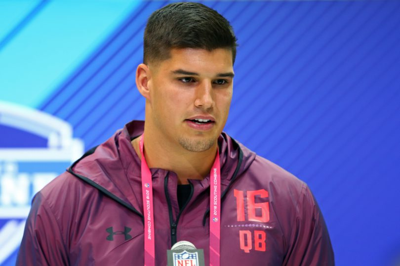 2020-21 NFL Computer Predictions and Rankings College Football NFL Draft Player News  watch rudolph mason interview combine