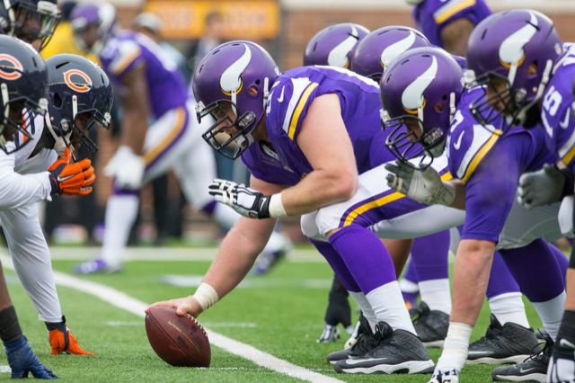 2021-22 NFL Computer Predictions and Rankings Team News  vikings offensive minnesota makeover extreme