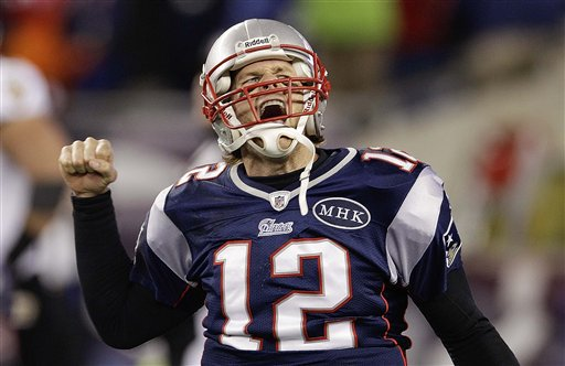 2021-22 NFL Computer Predictions and Rankings Highlights Tom Brady Videos  video highlights brady