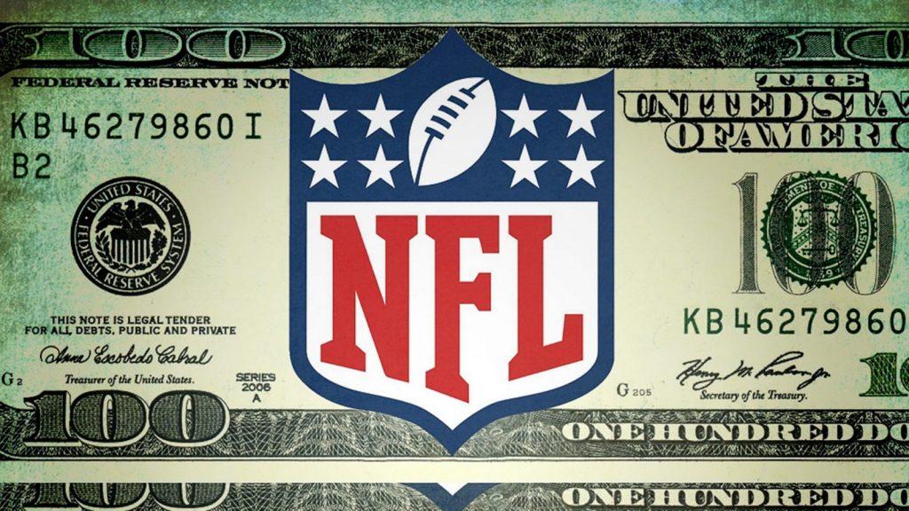2019-20 NFL Computer Predictions and Rankings Gambling NFL Forecasting Sports Betting  teams