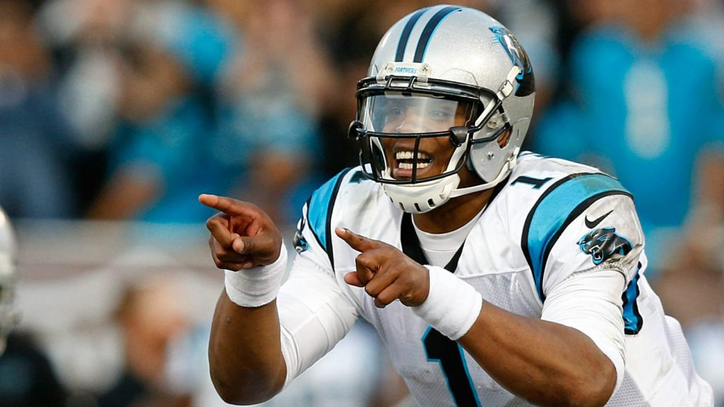 2021-22 NFL Computer Predictions and Rankings Film Study Quarterbacks  study newton improved