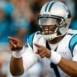 FILM STUDY:  Why is Cam Newton So Improved this Year?