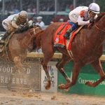 4 Horse Race Betting Tips