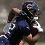 WATCH: Chicago Bears' Amazing New Power Back