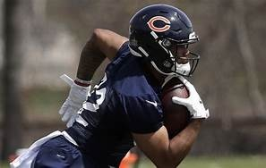 2021-22 NFL Computer Predictions and Rankings Highlights Player News Videos  watch power chicago bears amazing