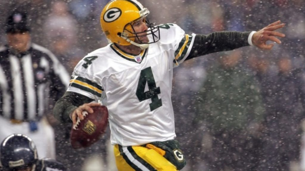 2021-22 NFL Computer Predictions and Rankings Highlights Quarterbacks Videos  watch gunslinger greatest football online gun slinger