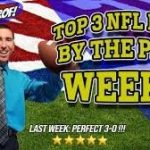 "<h1> <p style = ""color:#013369"">Canadian Statistics Professor  Releases Three Picks for  NFL Week 6 – 2020 </h1>"