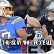 "<h1> <p style = ""color:#013369"">Betting Preview: Smackdown Tonight! 8:20 p.m. ET: Los Angeles Chargers (4-5) at Oakland Raiders (4-4)</h1>"
