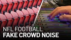2021-22 NFL Computer Predictions and Rankings Fandom Videos  watch style sound noise crowd color 013369