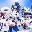 "<h1><p style = ""color:#013369"">Patriots Go Manic in 2021 Free Agency! </h1>"
