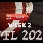 2020-21 NFL Computer Predictions and Rankings Highlights Videos  watch