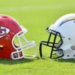 """<h1> <p style = """"color:#013369"""" >SMACKDOWN and SALSA!  Preview: Chiefs versus Chargers Tonite! </h1>"""
