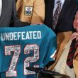 "<h1><p style = ""color:#013369"">WATCH: Don Shula NFL's Most Winning Coach ! </h1>"