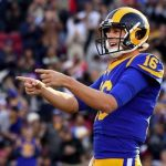 """<h1><p style = """"color:#013369"""" >FILM STUDY: Is  QB Jared Goff  the Problem with the LA Rams? </h1>"""