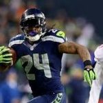 "<h1> <p style = ""color:#013369"">WATCH: The Top 10 Plays of Marshawn Lynch's Career! </h1>"