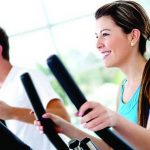 <h1> How  Joining a Fitness Center Can Help You  Keep Fit</h1>