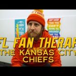 HUMOR: NFL Chiefs Fan Has Trouble Coping