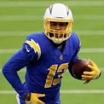 """<h1><p style = """"color:#013369"""">FILM STUDY: What Makes Keenan Allen a Top Wide Reciever</h1>"""